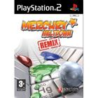Mercury Meltdown Remix, PS2-peli