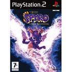 Legend of Spyro: A New Beginning, PS2-peli