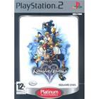 Kingdom Hearts 2, PS2-peli