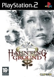 Haunting Ground, PS2-peli