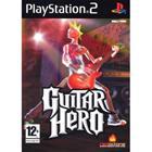 Guitar Hero, PS2-peli