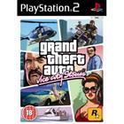Grand Theft Auto: Vice City Stories, PS2-peli