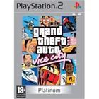 Grand Theft Auto (GTA): Vice City, PS2-peli