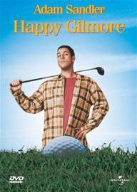 Happy Gilmore, elokuva