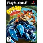 Crash of the Titans, PS2-peli