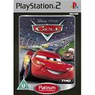 Cars, PS2-peli
