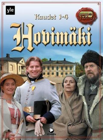 Hovimäki: Kaudet 1-4, TV-sarja