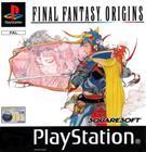 Final Fantasy Origins, PS1-peli