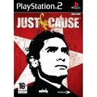 Just Cause, PS2-peli