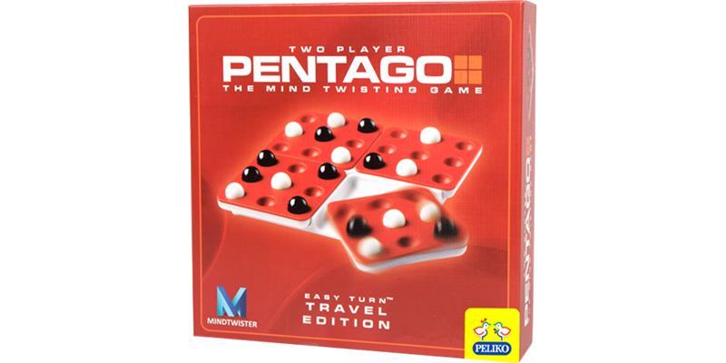 Pentago-peli
