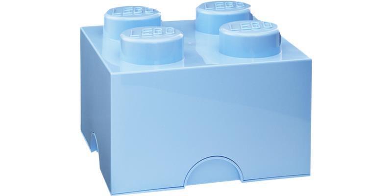 Lego Brick 4, säilytyslaatikko