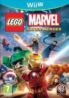Lego Marvel Superheroes, Nintendo Wii U -peli