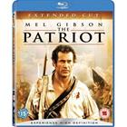 Patriootti (The Patriot, Blu-ray), elokuva