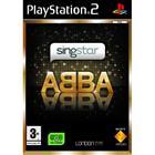 SingStar ABBA, PS2-peli