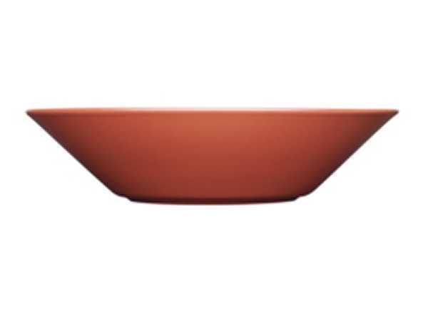 Iittala Teema, syvä lautanen 21 cm