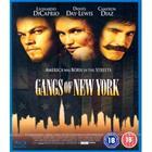 Gangs Of New York (Blu-ray), elokuva