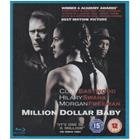 Million Dollar Baby (Blu-ray), elokuva