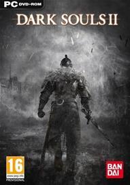 Dark Souls II (2), PC-peli