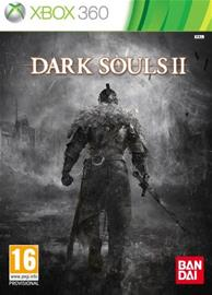Dark Souls II (2), Xbox 360 -peli