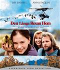 Tyttö ja villihanhet (Fly Away Home), elokuva
