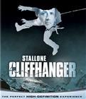 Cliffhanger - Kuilun partaalla (Blu-ray), elokuva