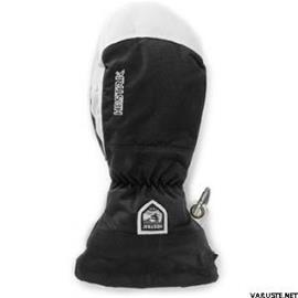 Hestra Army Leather Heli Ski Mitt, laskettelurukkaset