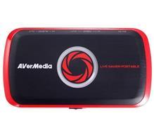 Avermedia Live Gamer Portable C875, pelitallennin