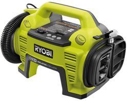 Ryobi ONE+ R18I-0 (5133001834) 18V, minikompressori (ilman akkua ja laturia)