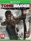 Tomb Raider - Definitive Edition, Xbox One -peli