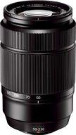 Fujifilm Fujinon XC 50-230mmF4.5-6.7 OIS, objektiivi