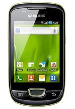 Samsung Galaxy Mini S5570, puhelin
