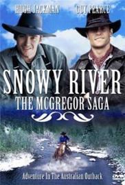 Lumisen virran mies (Snowy River): Kausi 1, TV-sarja