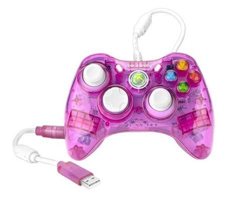 Rock Candy Xbox 360 Controller, Xbox 360 -peliohjain