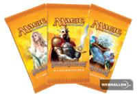 Magic the Gathering Dragon's Maze Booster, korttipeli