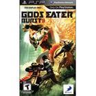 God Eater Burst, PSP-peli