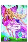 Barbie: Mariposa ja keijuprinsessa (Barbie Mariposa and the Fairy Princess), elokuva