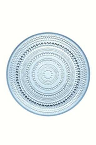 Iittala Kastehelmi, lautanen 26 cm