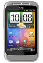HTC Wildfire S, puhelin