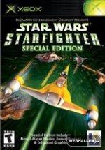 Star Wars: Starfighter, PC-peli