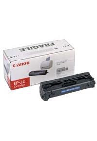 Canon EP-22, mustekasetti