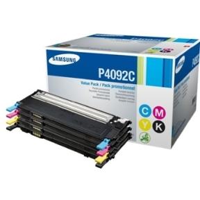 Samsung CLT-P4092C, laservärikasetti