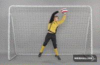 Jalkapallomaali, 2 x 3 m