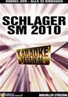 Schlager SM 2010, karaokelevy