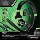 Gioteck MH-1, kuulokemikrofoni (Xbox 360)