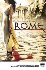 Rooma (Rome) Kaudet 1-2 (Blu-Ray), TV-sarja