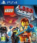 Lego the Movie Videogame, PS4-peli