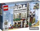 Lego Exclusive Creator 10243, pariisilainen ravintola