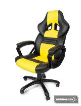Arozzi Monza Gaming Chair, pelituoli