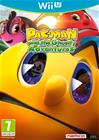Pac-Man and the Ghostly Adventures, Nintendo Wii U -peli