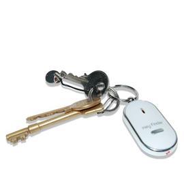 Vihellykseen reagoiva avaimenperä